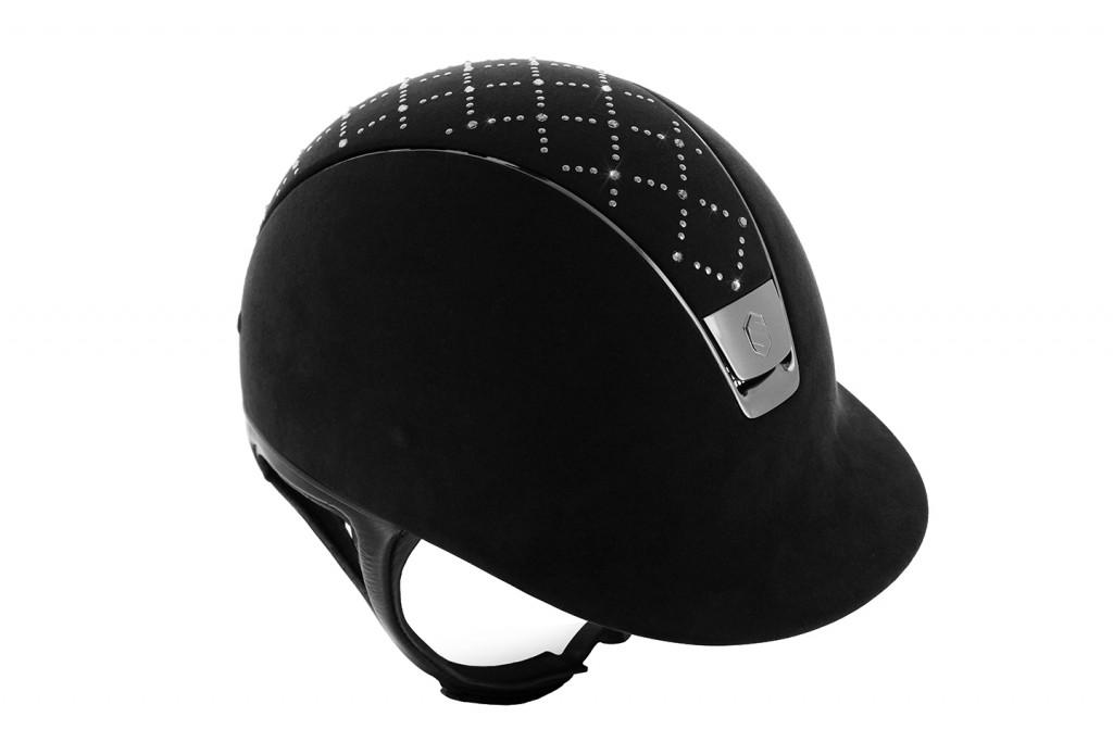 Samshield Lozegne helmet
