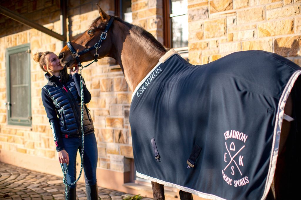 Eskadrons Classic Sports Summer 2019 horse rug